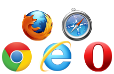 Cross-Browser Support