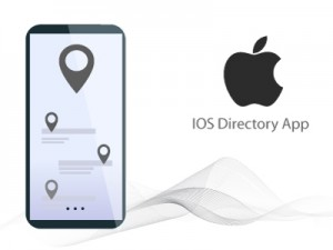 Business Directory IOS Mobile App