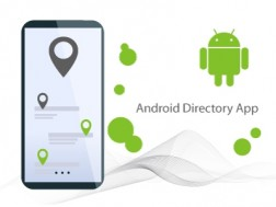 Business Directory Android Mobile App
