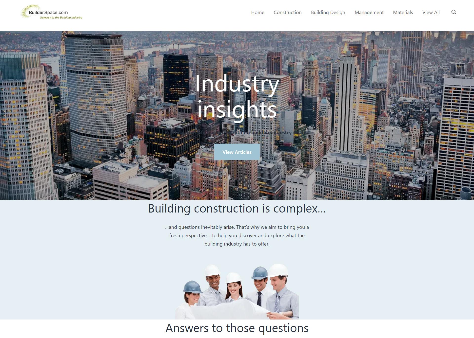 builderspace.com