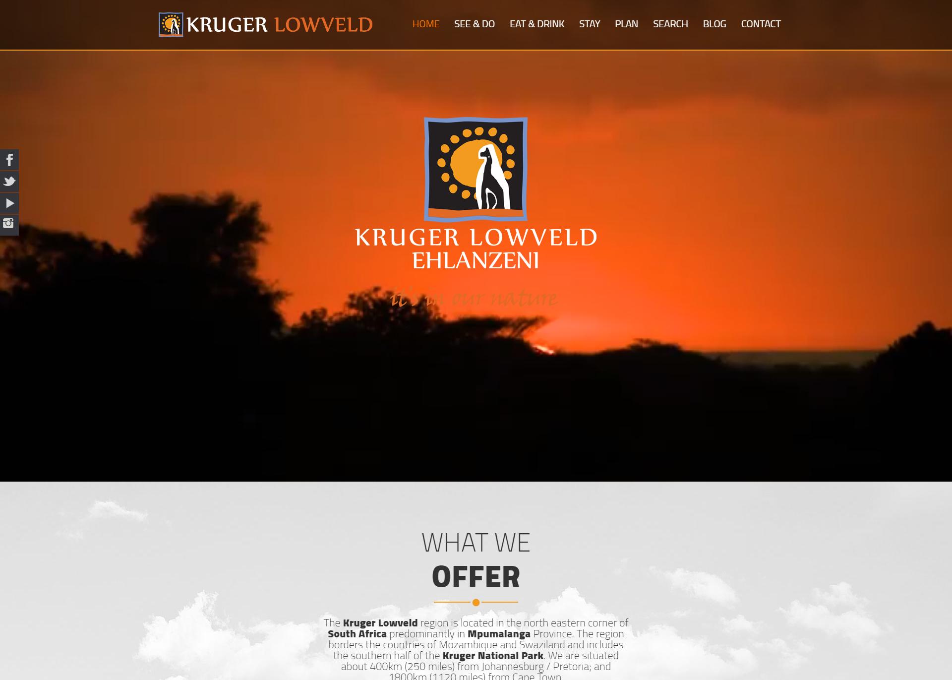 krugerlowveld.com