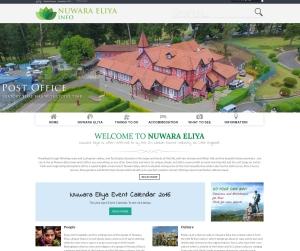 Nuwara Eliya Info