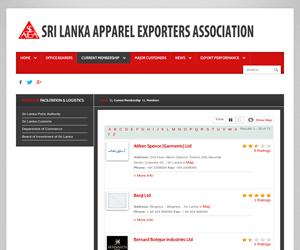 srilanka-apparel.com