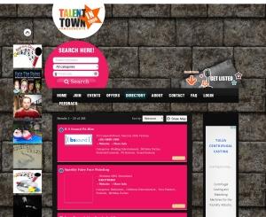 talentinyourtown.com.au